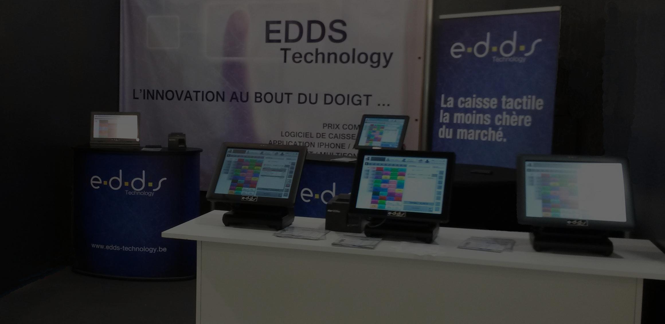 EDDS Technology